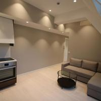 High end apt, in Bergens best location