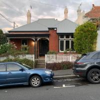 Airlie - 2 Bedroom House