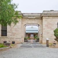 The Old Mount Gambier Gaol