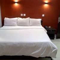 Starjen Int Hotel