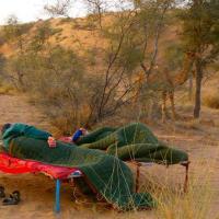 Rajasthan Desert Holidays