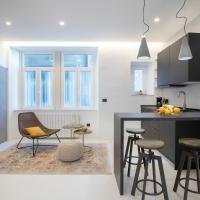 Twins Idola Apartments