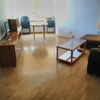 Apartamento céntrico con wifi y Aire acondicionado