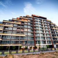 The Kayseri Loft Hotel
