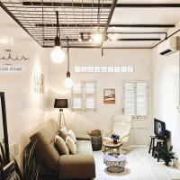 Shades 06- Stylish Lifestyle Loft in Saigon Center