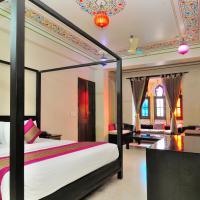 Jyoti Mahal A Traditional Heritage Hotel