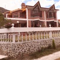 Paradise Hermosa casa vacacional para disfrutar hermosos momentos