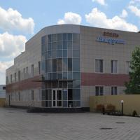 Отель Лазурит