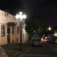 Hotel Mtatsminda