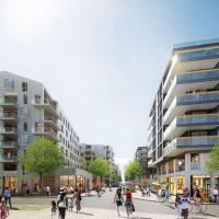 Bjorvika City Apartments