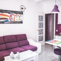 Apartamento Lirio, céntrico y cerca de la playa