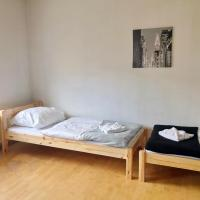 Sunnyhome Apartments Weiden