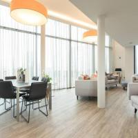 Luxury En-Suite Double Room/ W Roof Terrace & Netflix