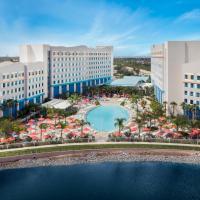 Universal's Endless Summer Resort - Surfside Inn and Suites