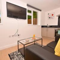 N.A C · Modern Studio Apartment Near QE Hospital & UoB