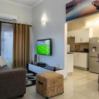 Legakwe's quiet living environment
