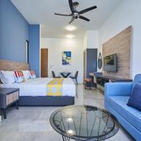 OYO Home 935 Breathtaking Studio Imperio Residence