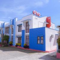 OYO 884 Rumoh PMI Hotel