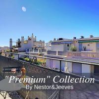 "Nestor&Jeeves - ""Duplex Palais Eugénie"" - Hyper center - Top floor"