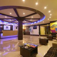 The Galaxy Hotel