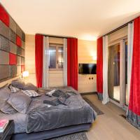 Chalet Migui Luxury Living & Spa *****, Crans Montana