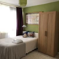 Roehampton room