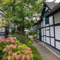 Ferienhaus im Fachwerkhof 'Haus in Bewegung'