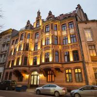 Loft Apartments Poznań