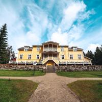 Karolineburg Manor House Hotel