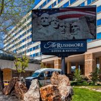 The Rushmore Hotel & Suites; BW Premier Collection