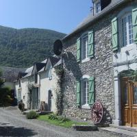 Village 1771