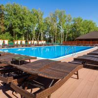 Park Hotel Sosnovy Bor