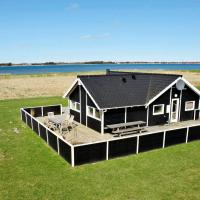 Three-Bedroom Holiday home in Storvorde 6