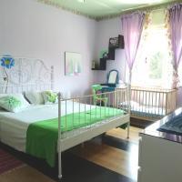 Apartment Camilla