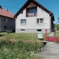 Ubytovanie v Marekovej vile-Vysoke Tatry