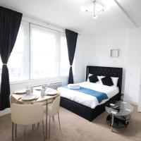 Stylish & Central Located Studio 3min From Hyde Park