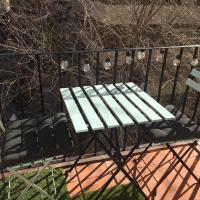 Tranquilo - para 4 personas - Junto a metro Argüelles y Moncloa con Aire Acondicionado