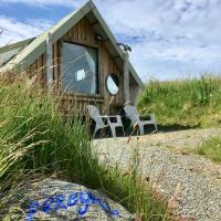 Peregrine Tiny-House