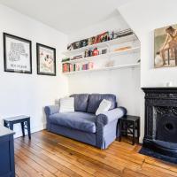 HostnFly apartments - Beautiful bright apartment near Père Lachaise