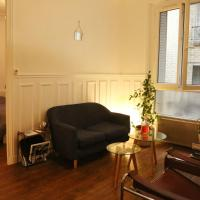 HostnFly apartments - Nice cozy appt near the grave of Jim Morrison!