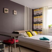 SecondHouse Lovely Studio Apartment
