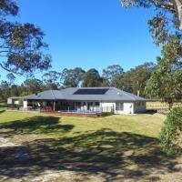 Jervis Bay Country Retreat - Rural family retreat!