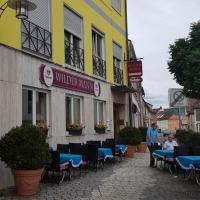 Hotel-Gasthof Wilder Mann