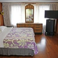 Shaka Shak Garden Inn
