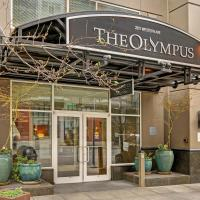 Olympus Panorama Penthouse - 3 Bed 3 Bath Holiday home in Belltown