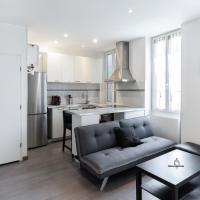 Modern apartment * CITY CENTER *