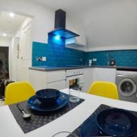 New 3 Bedroom Flat in Stamford Hill