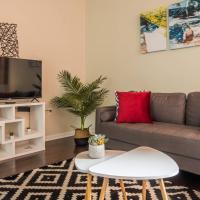 Arts + Culture at 1br Suite Near Benedum Center