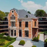 Pendennis Castle - 4 Pers appartement met gratis parkeergelegenheid