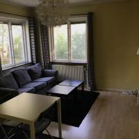 Apartment In Bromma Stockholm